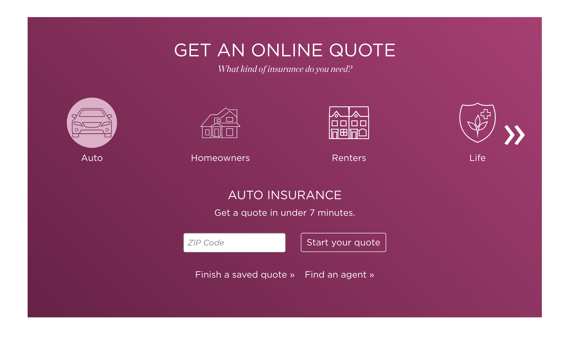 Nationwide Quote   Nationwide Insurance Review Rates Coverage More